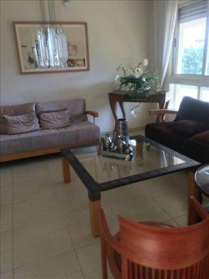 דירה, 4 חדרים, אהרון בקר,  תל  אביב