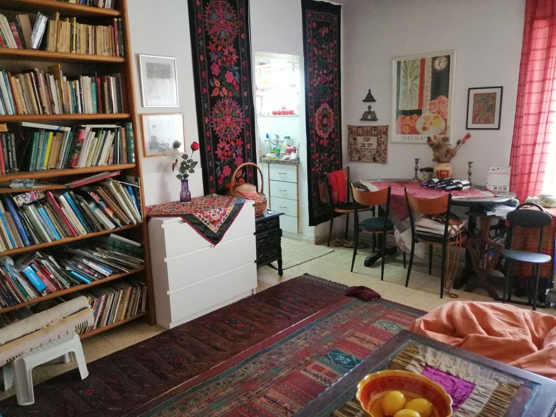 דירה לשותפים 4 חדרים בירושלים אצ