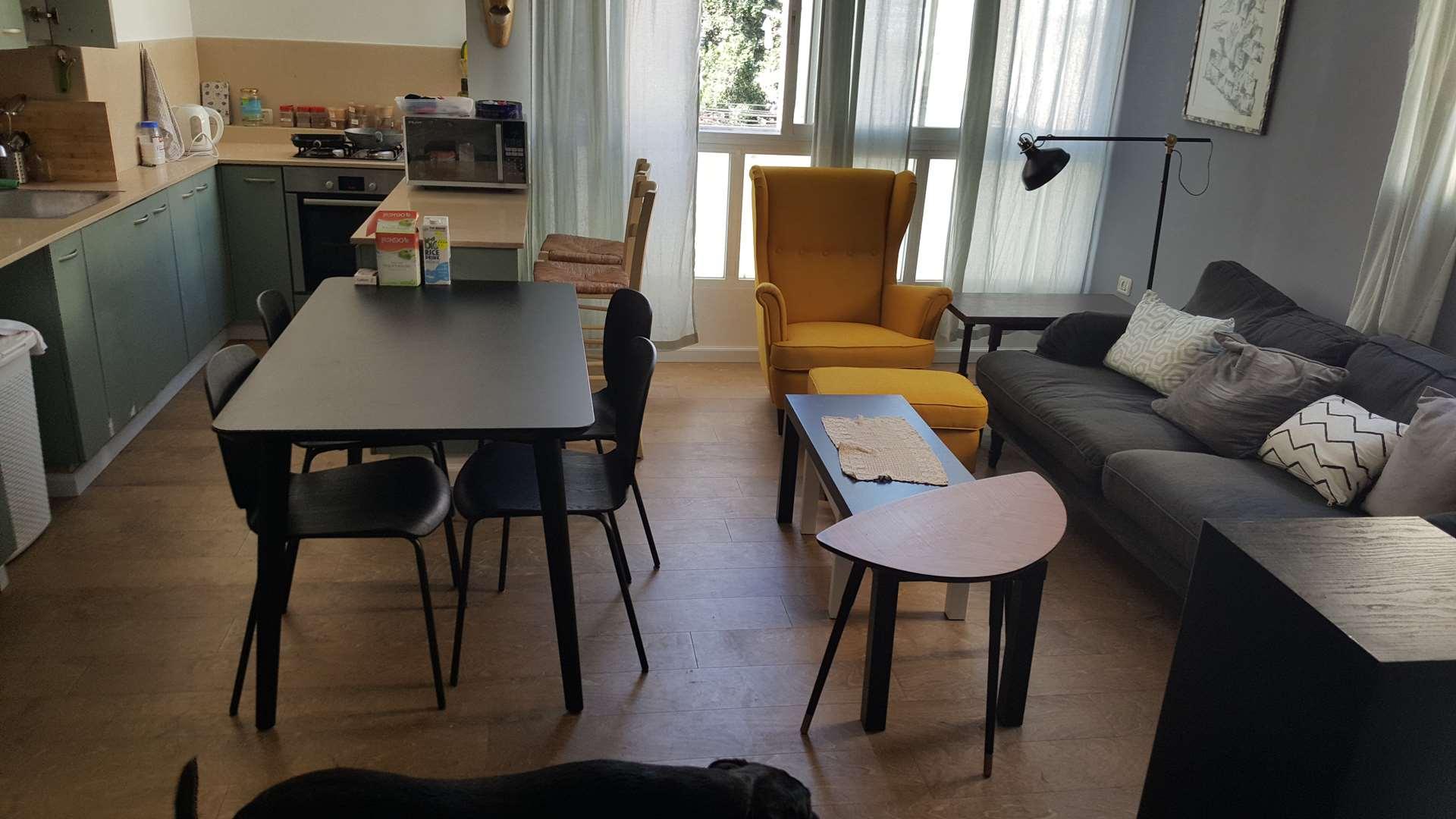 דירה, 3 חדרים, הכנסת, גבעתיים