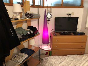 דירה לשותפים 4 חדרים בפתח תקווה דורון