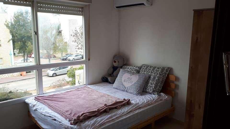 דירה, 4.5 חדרים, שער הגיא, אריאל