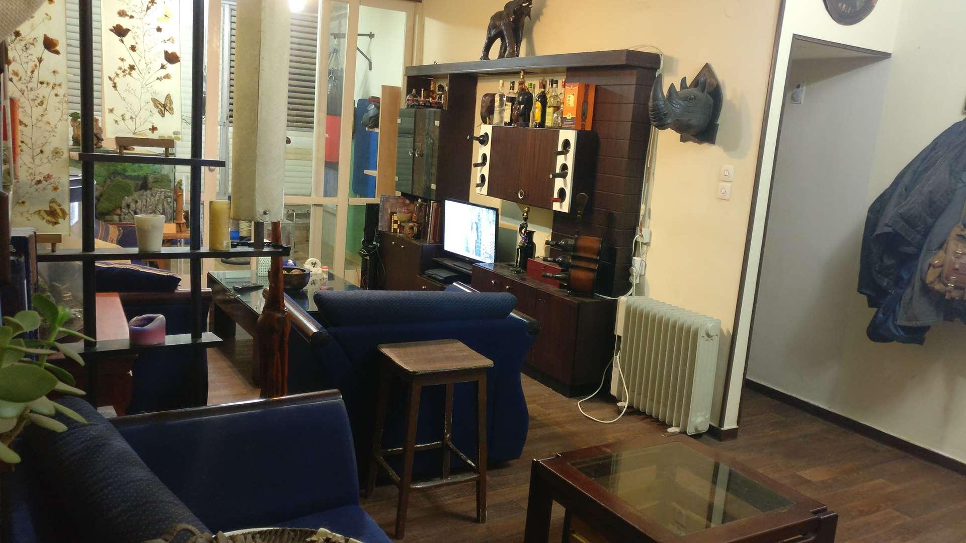 דירה, 3 חדרים, הרב קוק 48, בני ברק