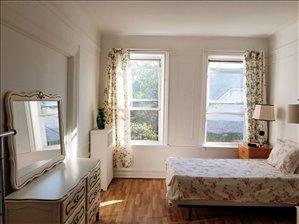 בית פרטי לשותפים 3 חדרים בNew York  17th Avenue