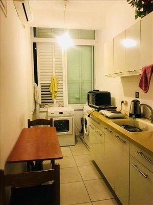 דירה לשותפים 4 חדרים ברמת גן דרך זאב ז'בוטינסקי