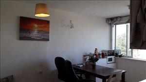 דירה לשותפים 5 חדרים בירושלים ציפורה