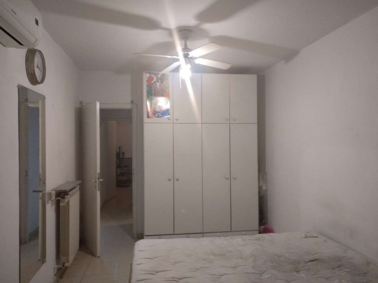 דירה, 3 חדרים, טשרניחובסקי, ירוש...