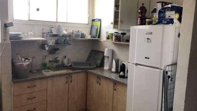 דירה, 4 חדרים, ריגר  123ד, באר שבע
