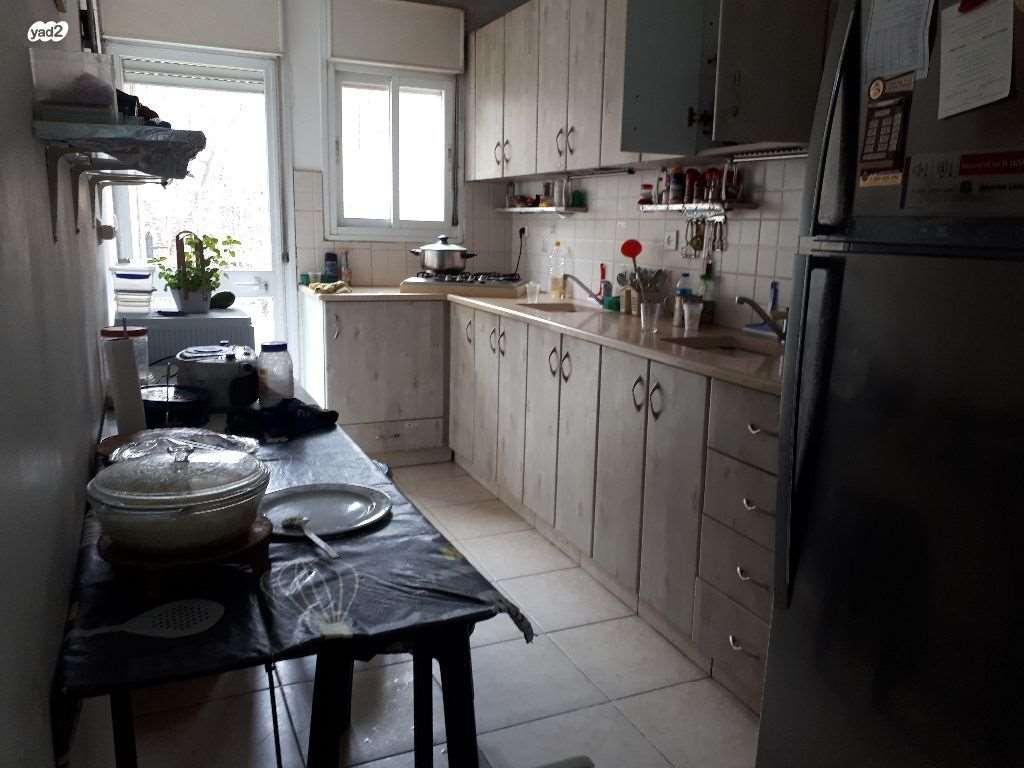 דירה, 1 חדרים, זאב חקלאי, ירושלים