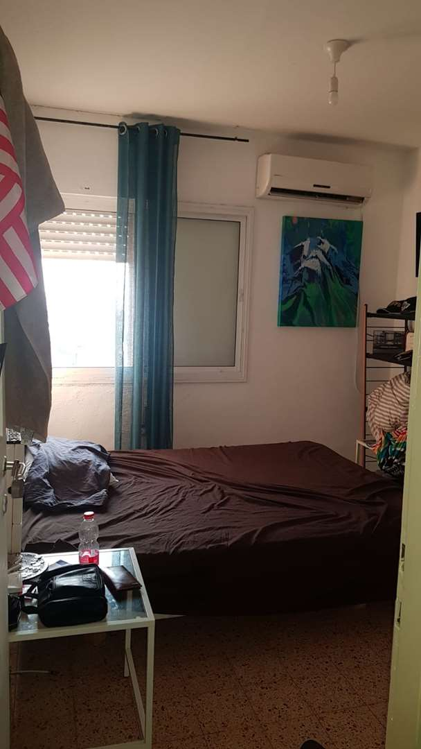 דירה, 3 חדרים, הרותם, חיפה