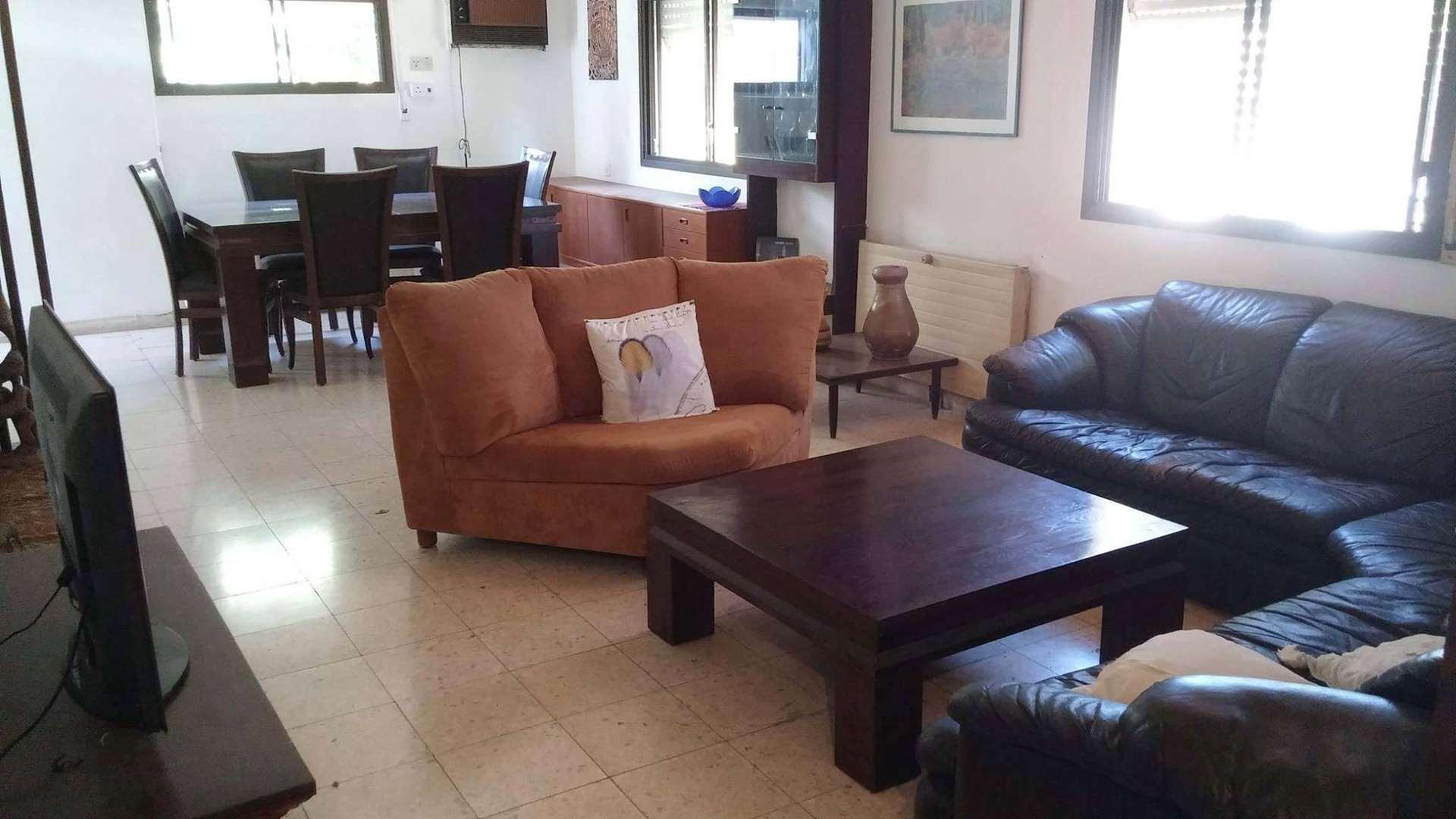 דירה, 4.5 חדרים, הגליל 94, חיפה