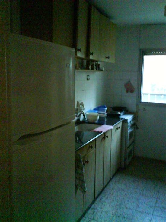 דירה לשותפים 4 חדרים בנשר חבצלת