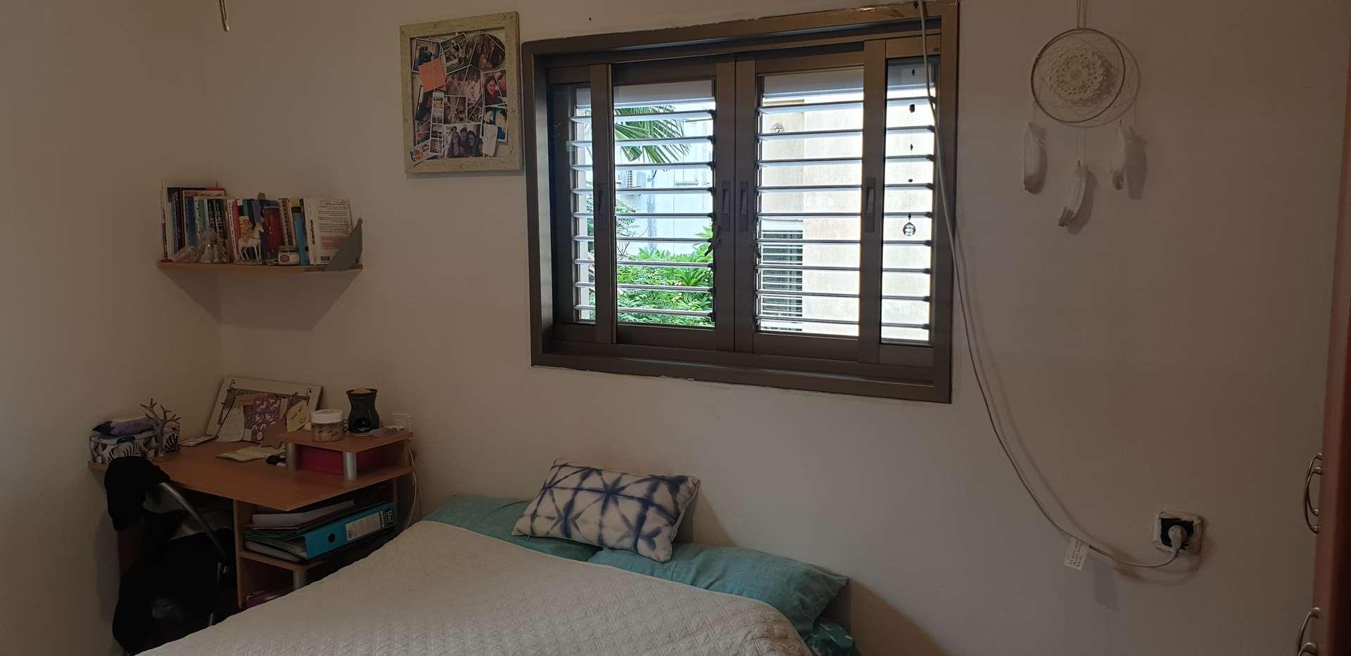 דירה, 3.5 חדרים, הדקלים, רמת גן