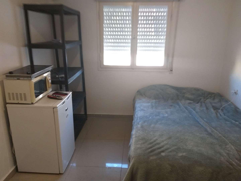 דירת סטודיו, 1 חדרים, חנה סנש, א...