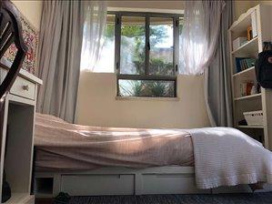 דירת גן, 2.5 חדרים, זלמן שניאור, רמת השרון