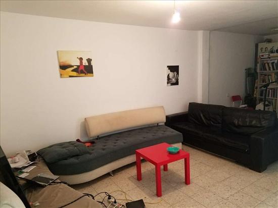 דירה לשותפים 5 חדרים בירושלים ברל לוקר