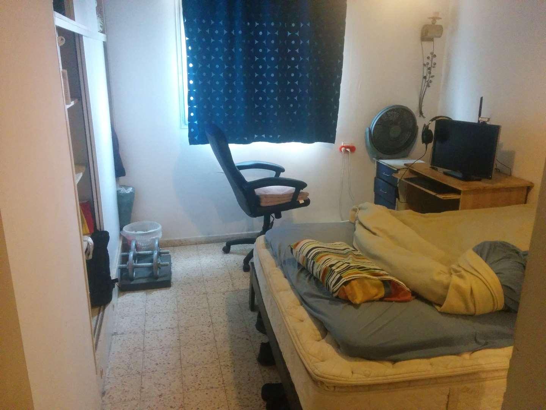 דירה, 4 חדרים, הרב רפאל אנקווה, ...