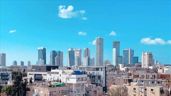 דירה לשותפים 3 חדרים בתל אביב יפו ראשון לציון