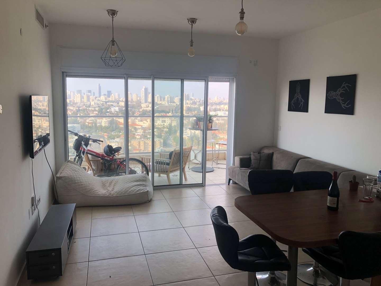 דירה, 5.5 חדרים, אחד העם, רמת גן