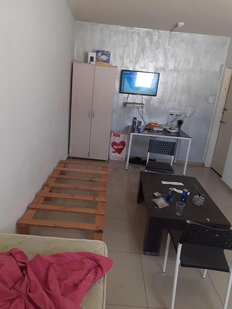 דירה, 1 חדרים, הדייג, אילת