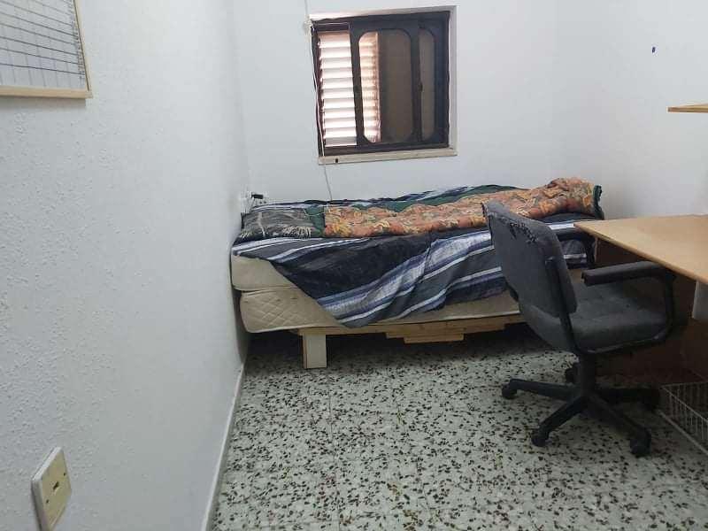 דירה, 1 חדרים, אסירי ציון 18, בא...