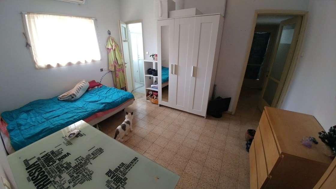 דירה, 3.5 חדרים, מעלה הצופים, רמ...