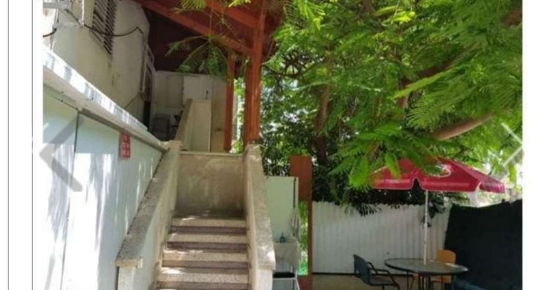 דירה, 4 חדרים, ההגנה, רמת גן