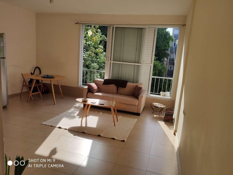 דירה, 3 חדרים, החלוצים, תל אביב ...