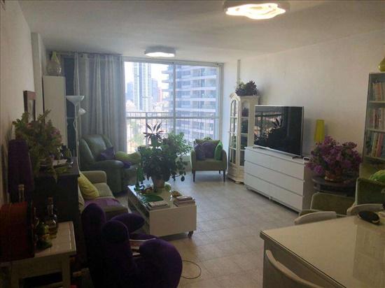 דירה לשותפים 3.5 חדרים ברמת גן ביאליק 83