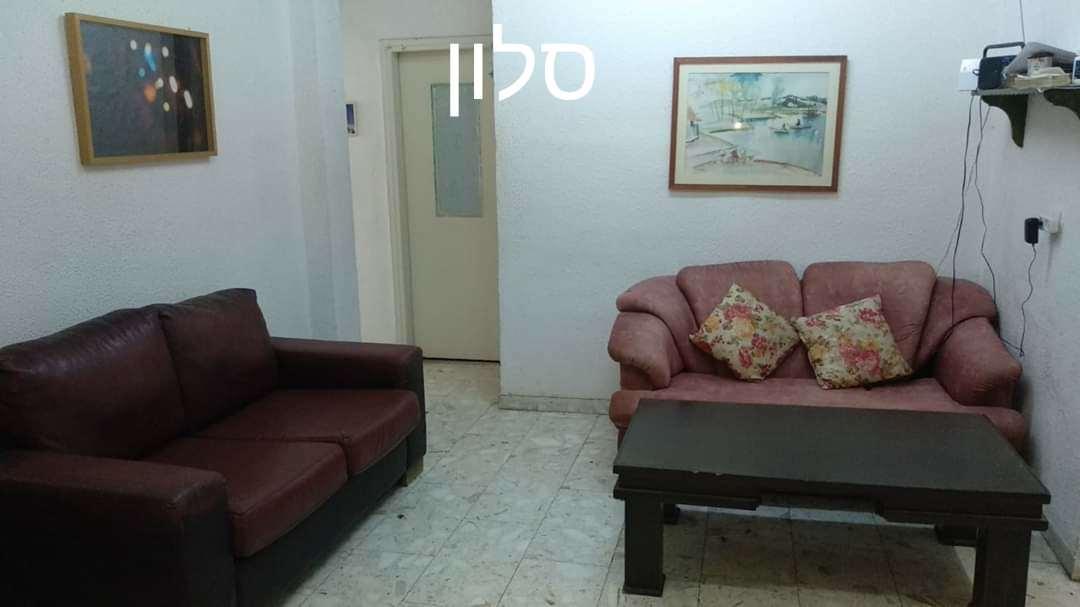 דירה, 1 חדרים, יפה נוף, ירושלים