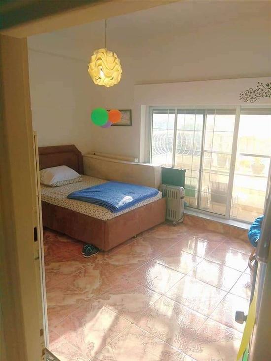 דירה לשותפים 4.5 חדרים בירושלים שמואל הנגיד