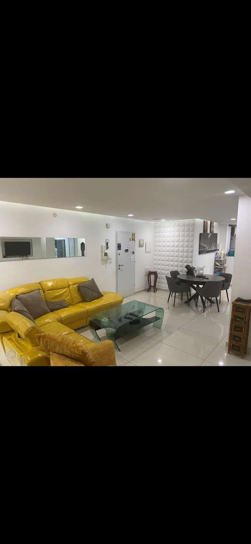 דירה לשותפים 5 חדרים בחולון ביאליק