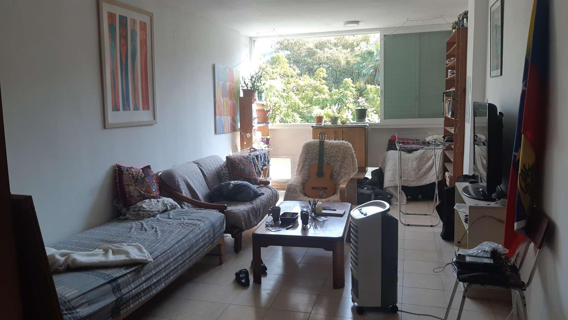 דירה לשותפים 4 חדרים בתל אביב יפו האמוראים