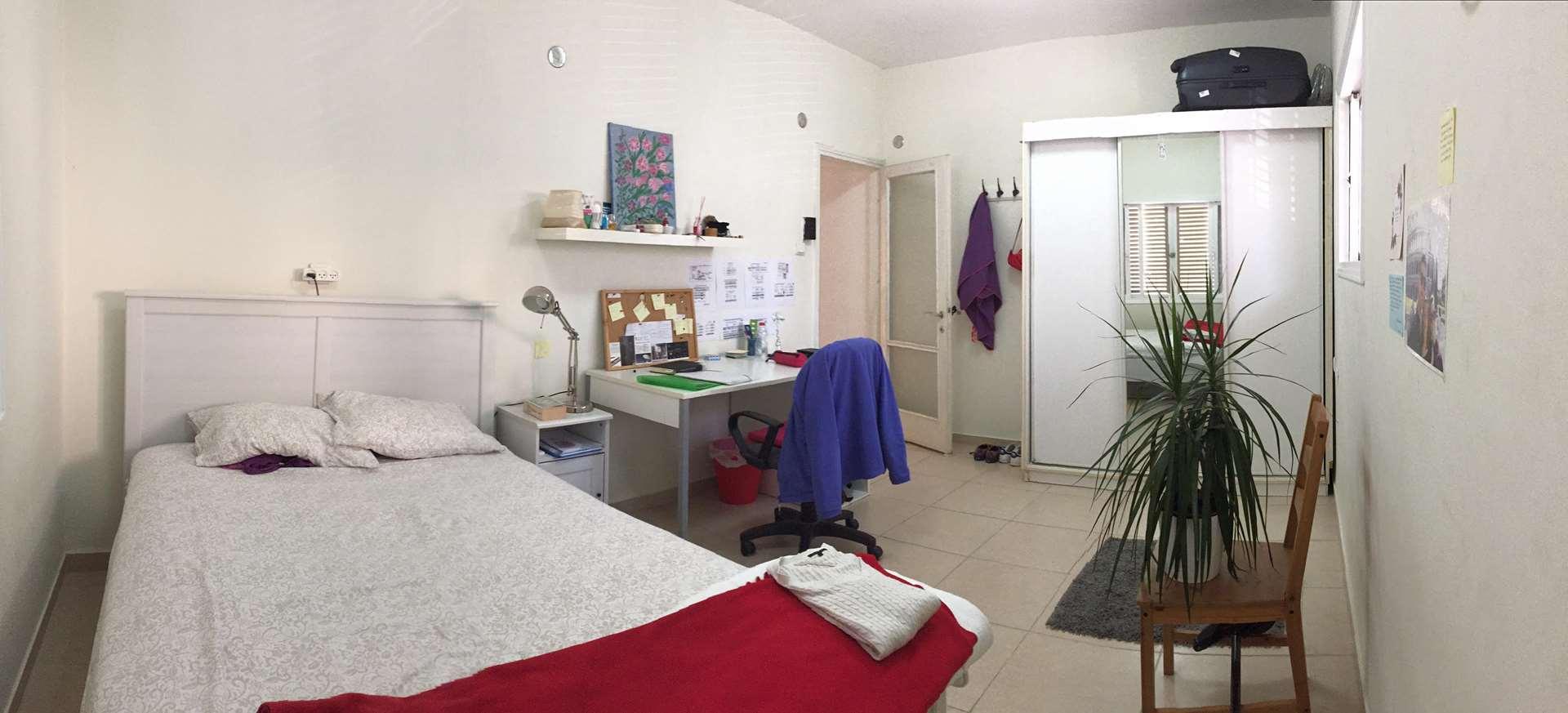 דירה, 1 חדרים, יגאל אלון, הרצליה