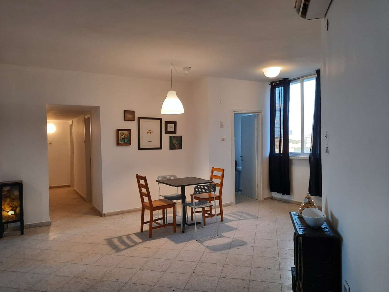 דירה, 5 חדרים, ברזיל, תל אביב יפו