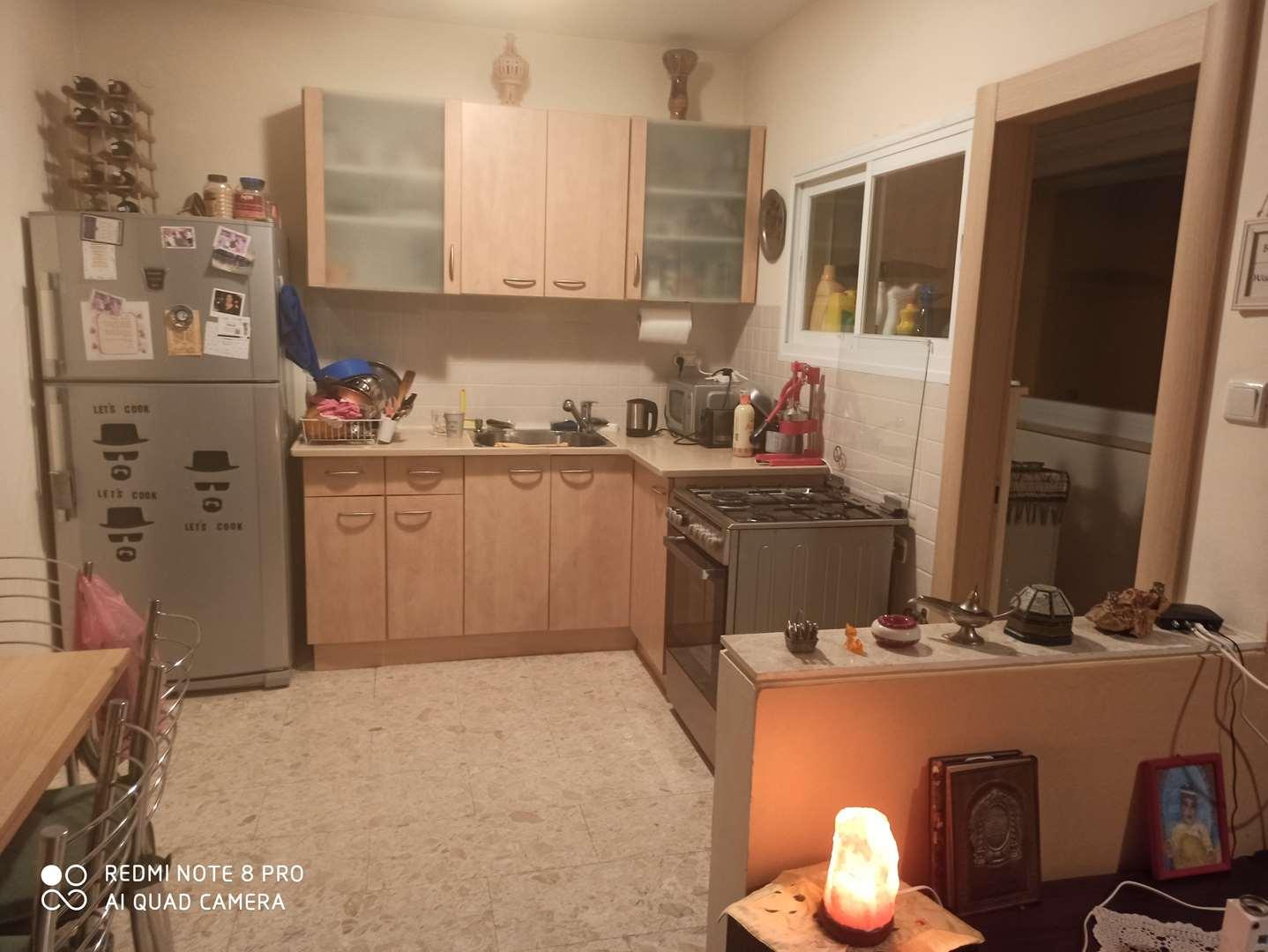 דירה, 3 חדרים, נחל דליה, מודיעין...
