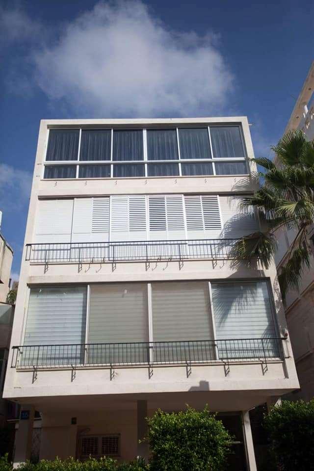 דירה לשותפים 3 חדרים בתל אביב יפו סירקין