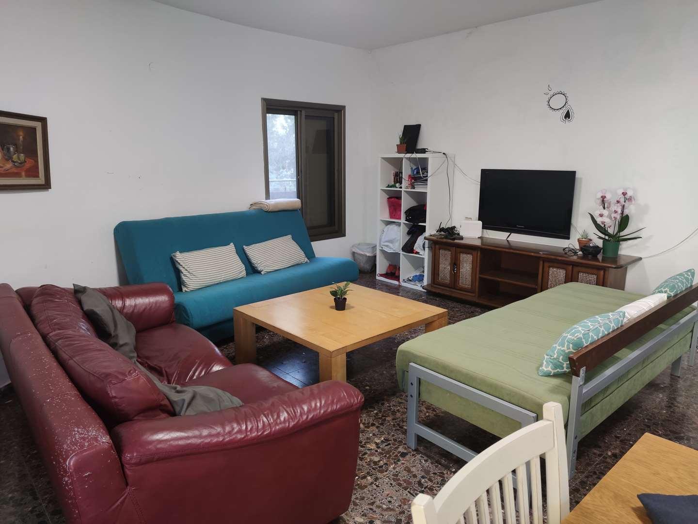 דירה, 1 חדרים, הנדיב, הרצליה