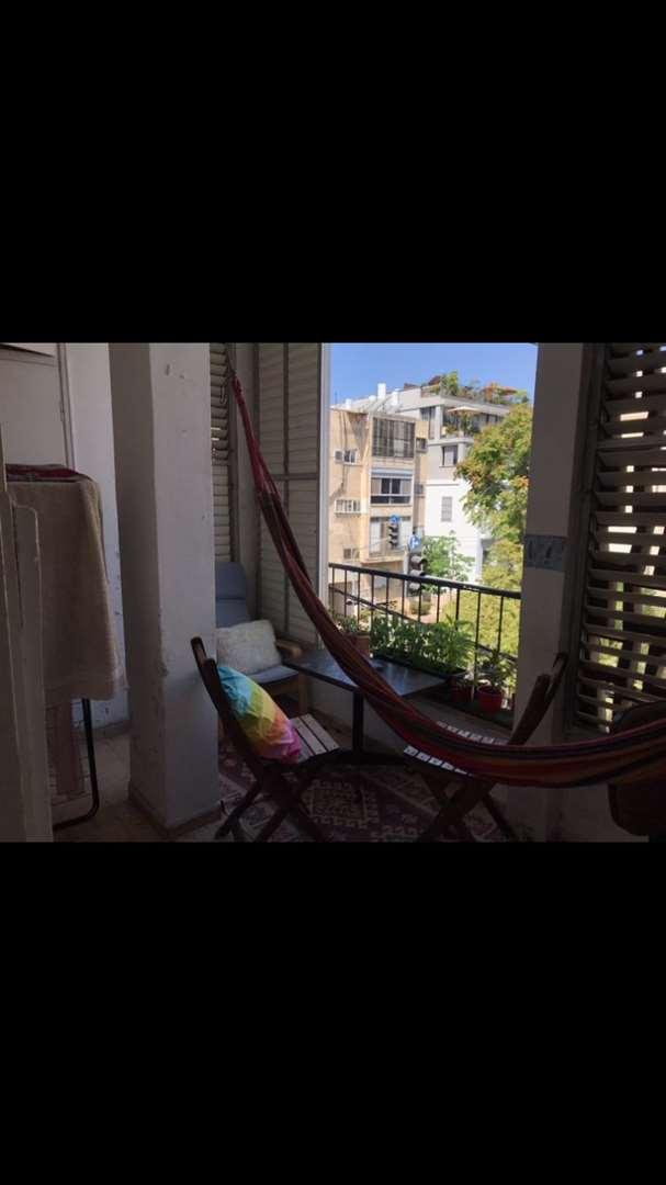 דירה לשותפים 3.5 חדרים בתל אביב יפו גרוזנברג