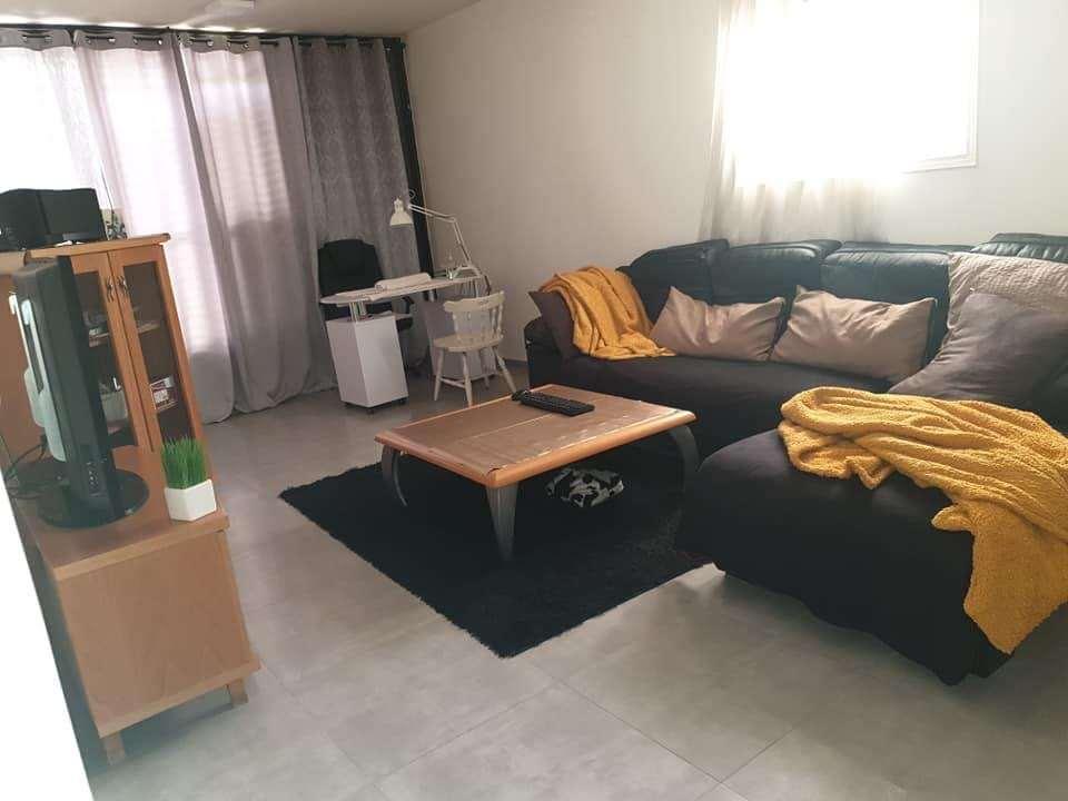 דירה לשותפים 3 חדרים בראשון לציון רוטשילד