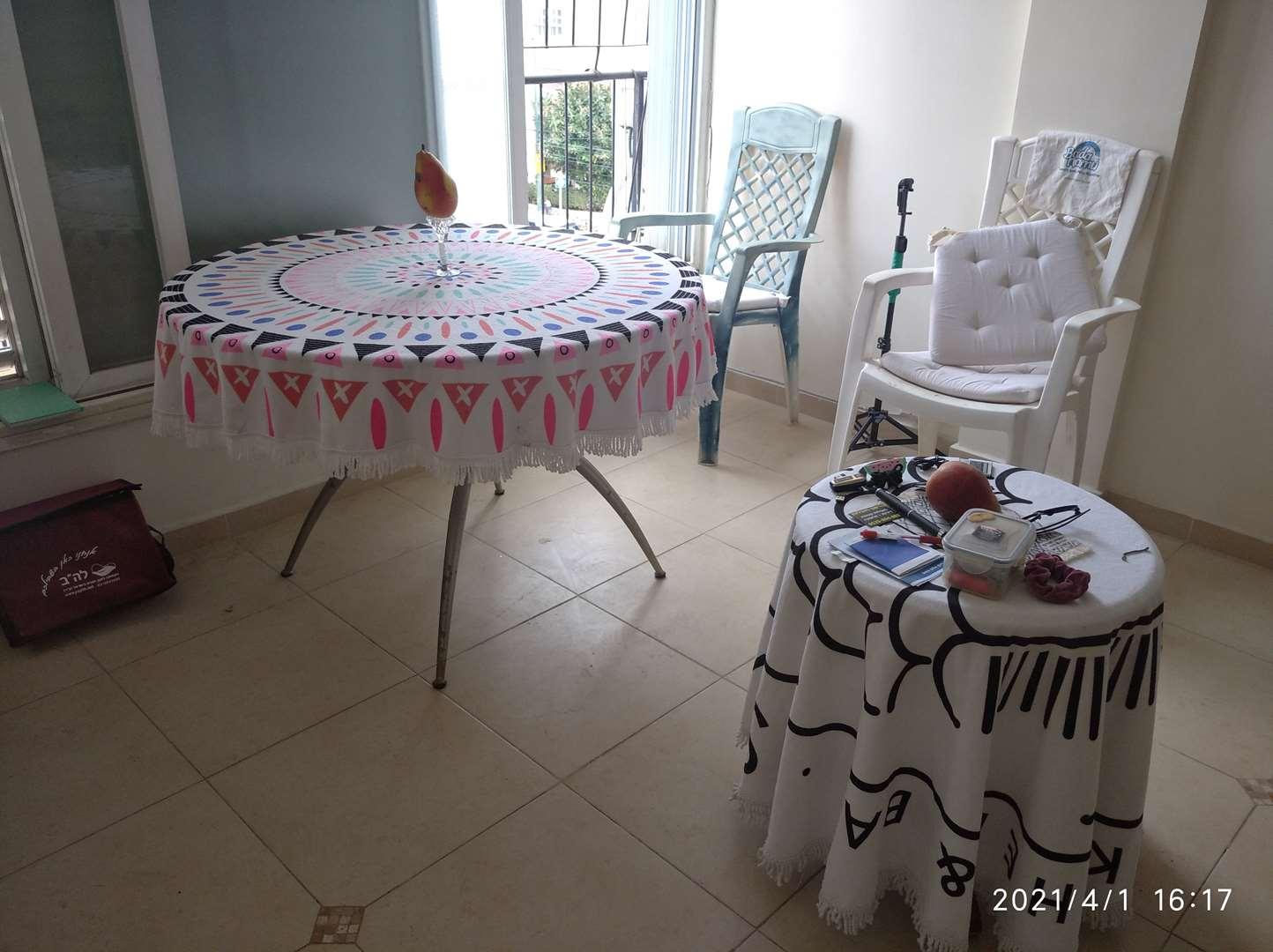 דירה לשותפים 4 חדרים בתל אביב יפו יהודה. מכבי