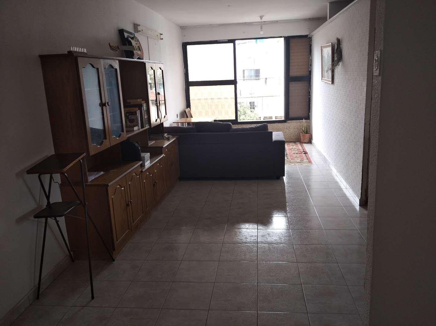דירה, 4 חדרים, אברהם מאפו, רחובות
