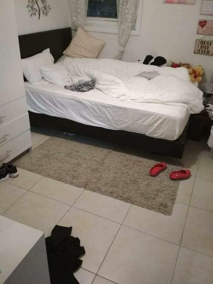 דירה לשותפים 4 חדרים בתל אביב יפו הגיבור האלמוני 44
