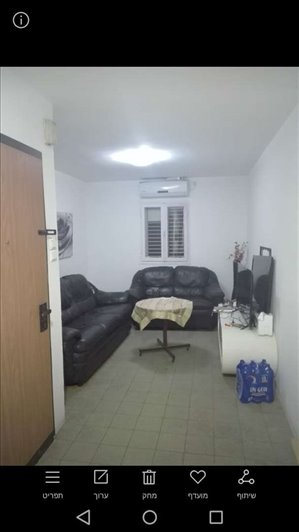 דירה לשותפים 3 חדרים בחולון החי''ם