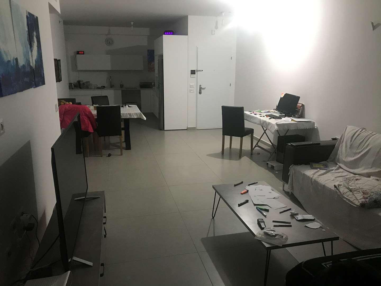 דירה לשותפים 4 חדרים ביהוד  ארלוזורוב