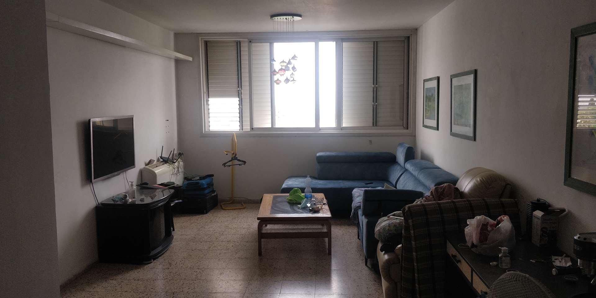 דירה לשותפים 3 חדרים ברמת השרון סוקולוב