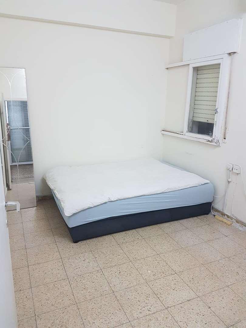 דירה לשותפים 4.5 חדרים בתל אביב יפו יצחק שדה