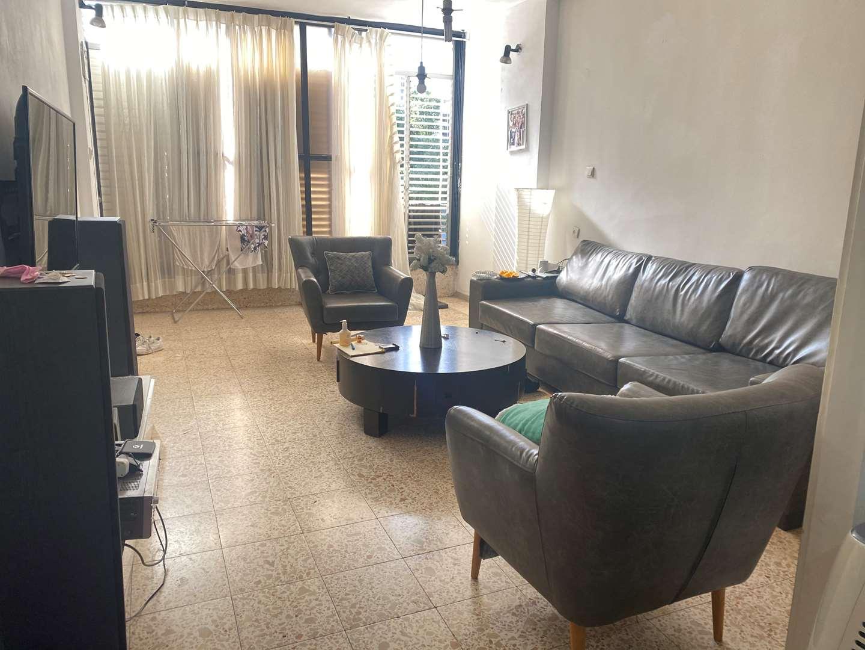 דירה לשותפים 1 חדרים בגבעתיים רמב''ם