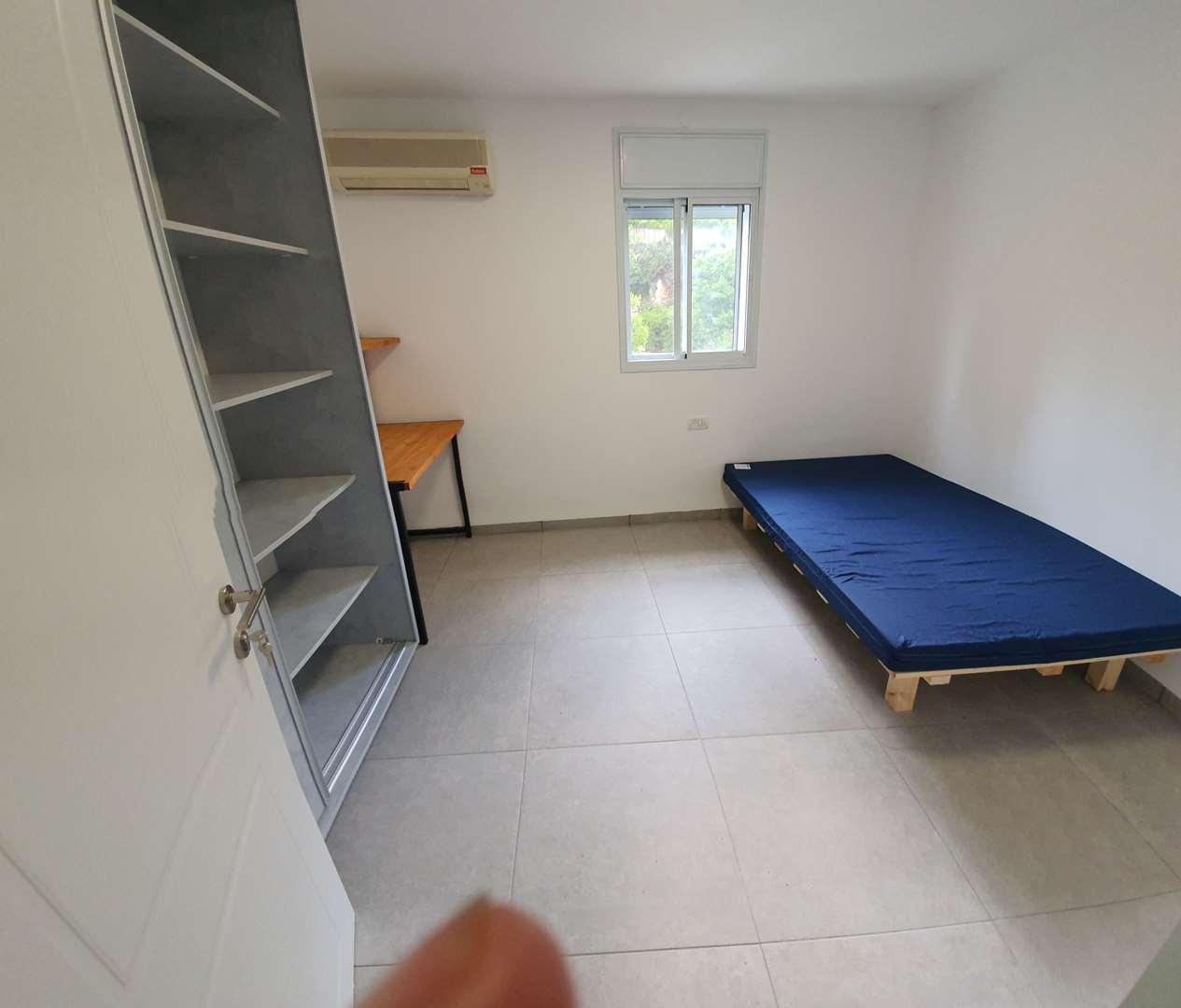דירה, 3 חדרים, עמוס, נשר