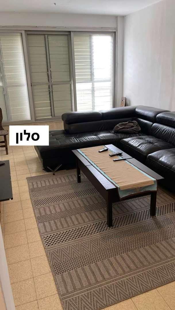דירה לשותפים 3 חדרים בגבעתיים ההסתדרות