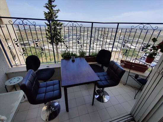 דירה לשותפים 5.5 חדרים בחיפה סלומון יעקב